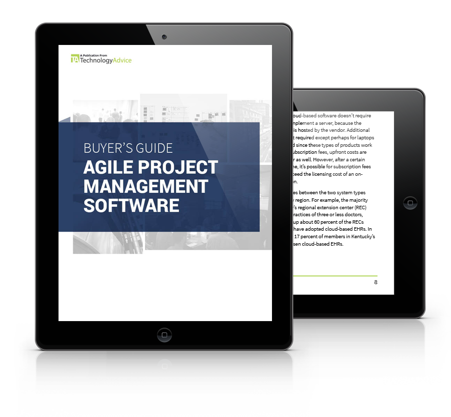 Agile Project Management Software Buyers Guide