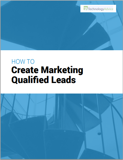TechnologyAdvice Research Guide: How to Generate Marketing Qualified Leads