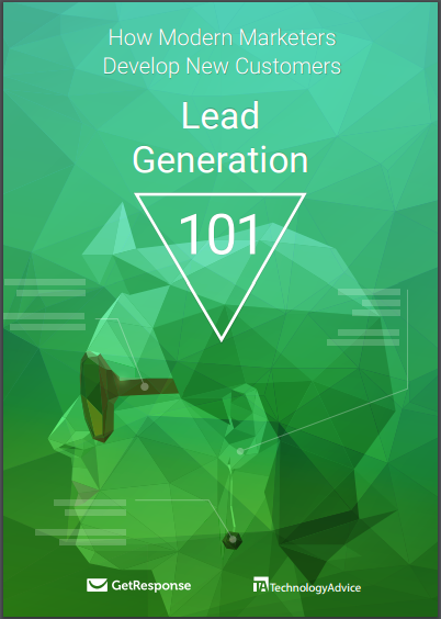 TechnologyAdvice Research Guide: Lead Generation 101