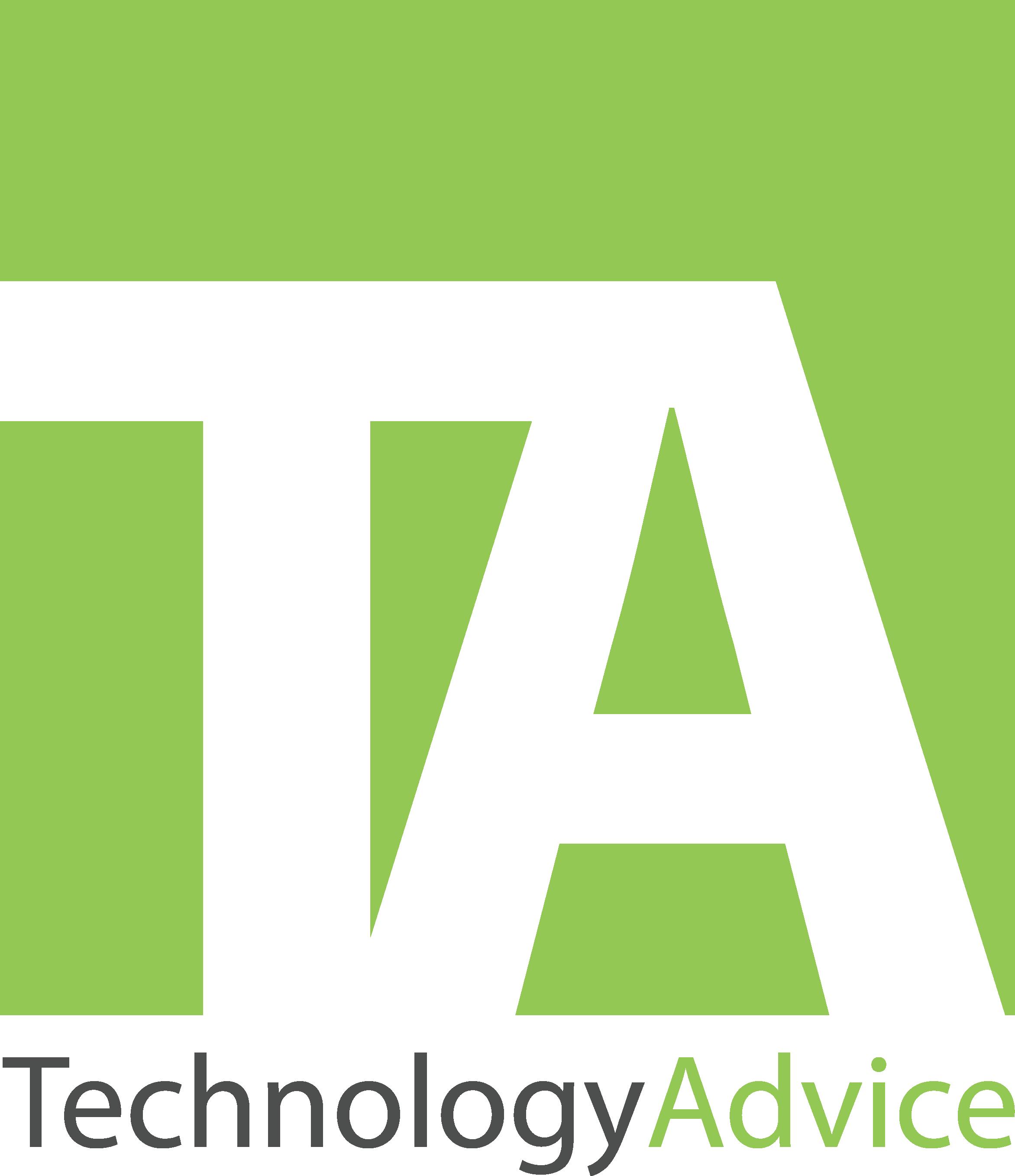 TechnologyAdvice Square Logo