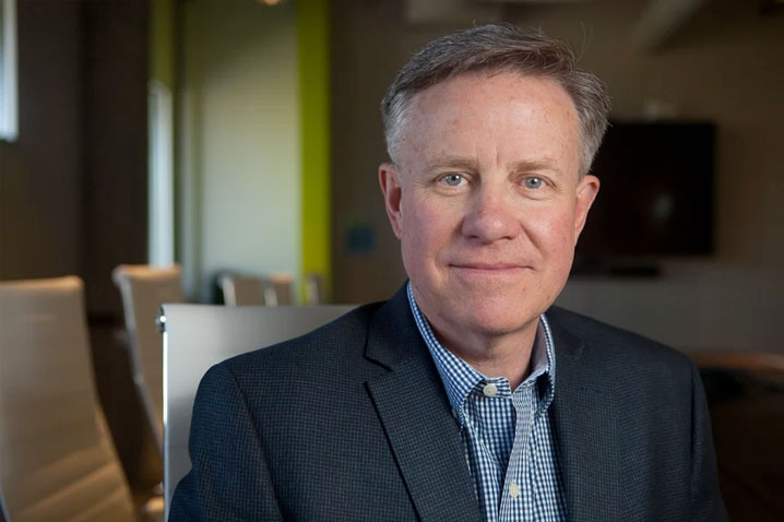 Michael O'Hara - TechnologyAdvice CEO