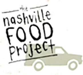 Nashville Food Project logo