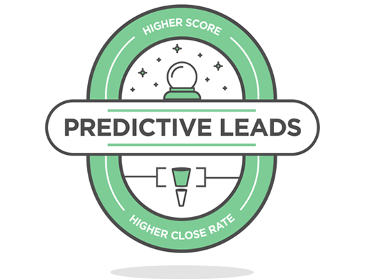 Predictive Leads