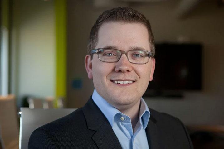 Rob Bellenfant - TechnologyAdvice CSO
