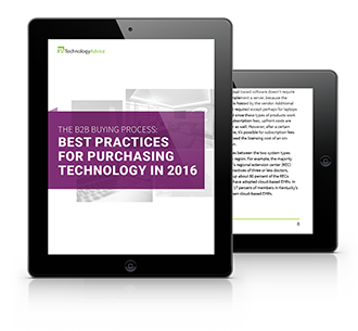 Best Practices for Purchasing Technology in 2016 PDF inside iPad