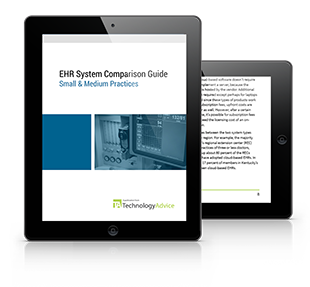 EHR System Comparison Guide