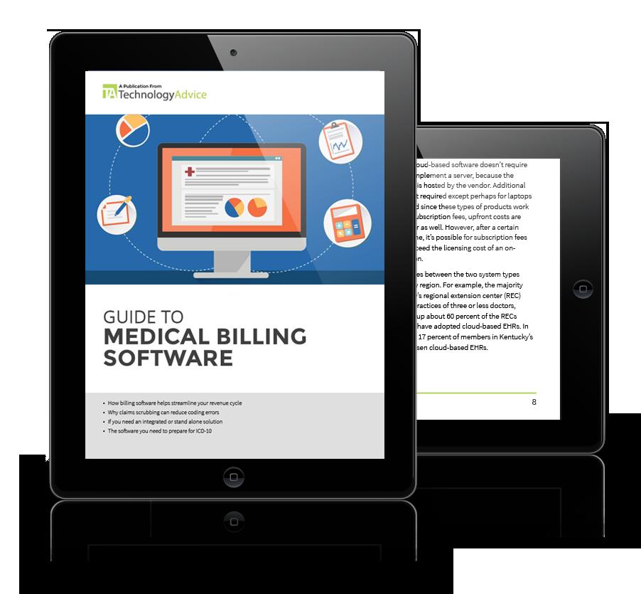 Medical Billing Software Buyers Guide