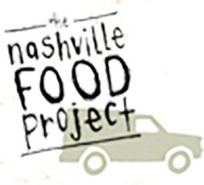 Nashville Food Project logo