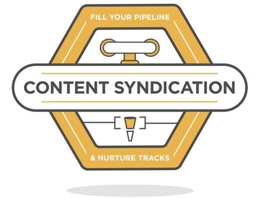 Content <br>Syndication