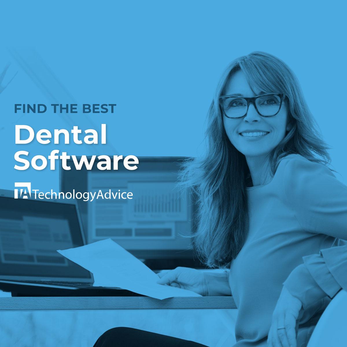 2019's Best Dental Software | TechnologyAdvice