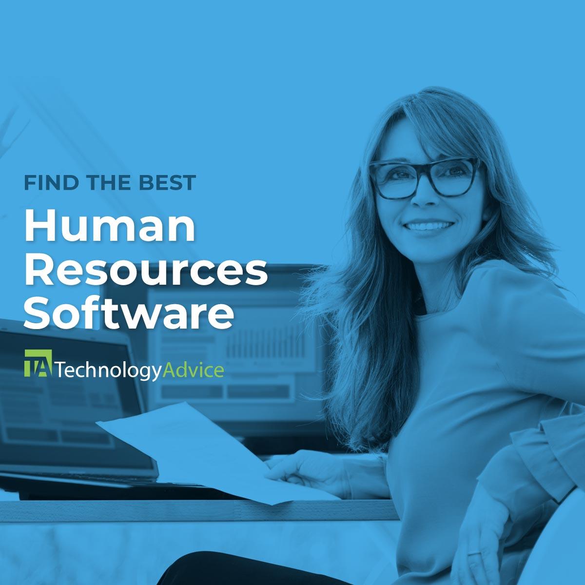 Best HR Software Solutions 2019   TechnologyAdvice