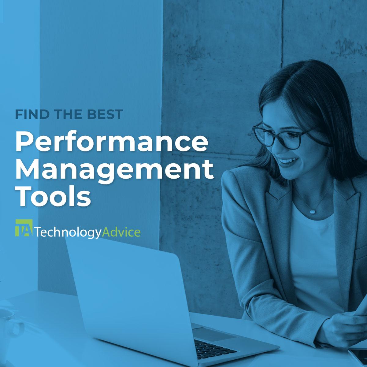 Performance Technology: Best Performance Management Tools 2019