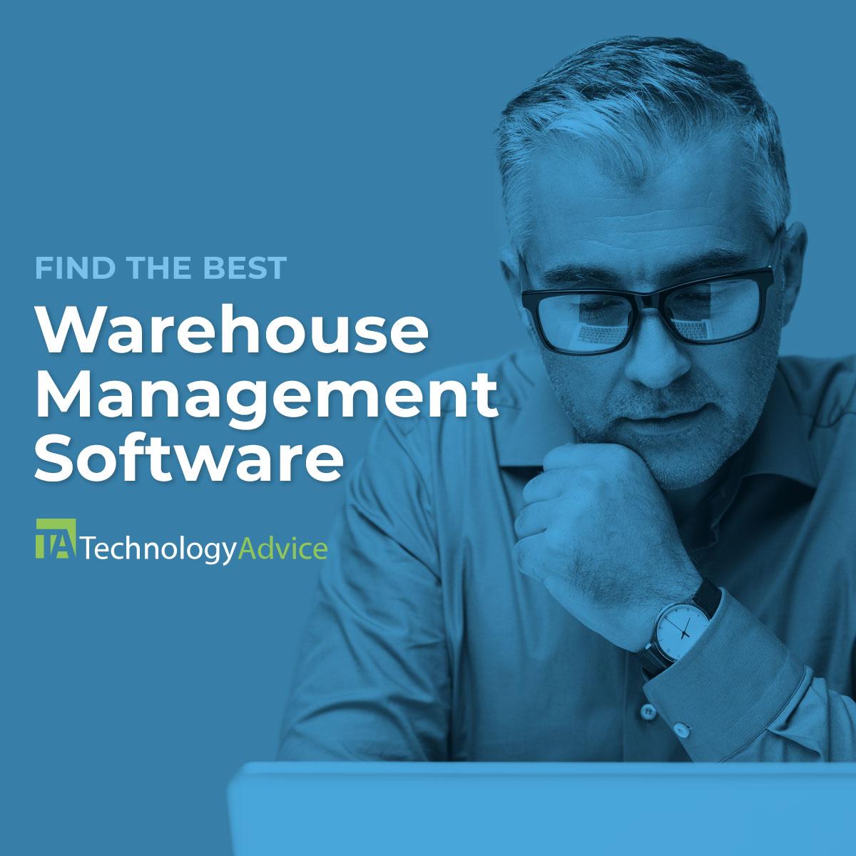 2019's Best Warehouse Management Software | TechnologyAdvice