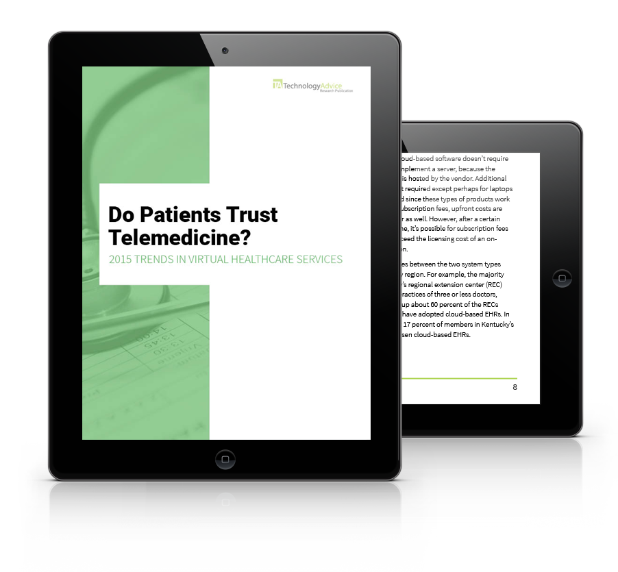 Do Patients Trust Telemedicine Study