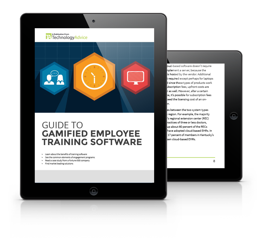Gamified Employee Training Software Guide