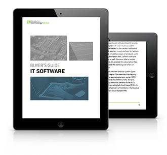 IT Software Buyer's Guide
