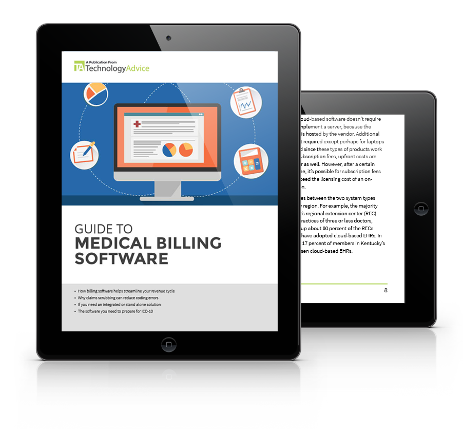 Medical Billing Software Buyers Guide