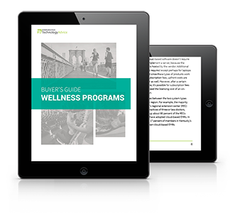 Wellness Program Buyer's Guide