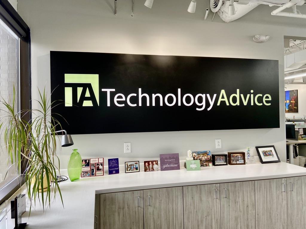 TechnologyAdvice Office
