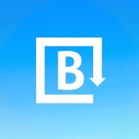 Brandfolder digital asset management software logo.