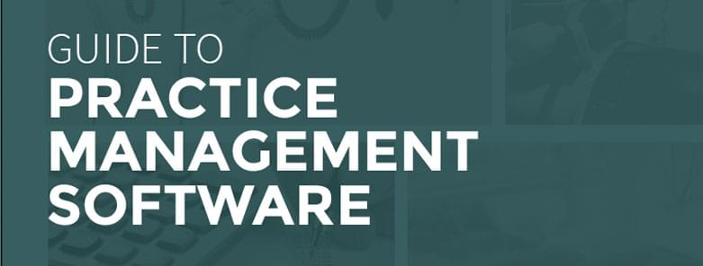 guide to compare practice management software