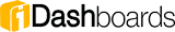 iDashboards logo