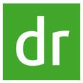 DrChrono logo.