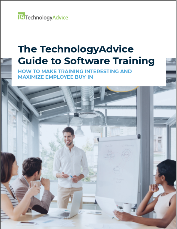 Guide to software training