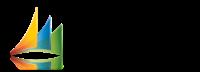 Microsoft Dynamics ERP logo.