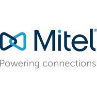 Mitel VOIP logo.