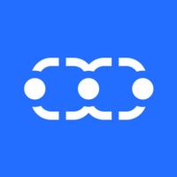 Salesmate sales CRM and pipeline management software logo.