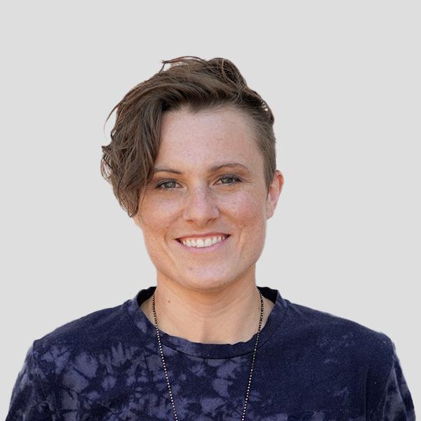 Megan Cacioppo
