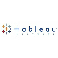tableau dashboard software