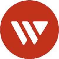 Widen digital asset management software logo.