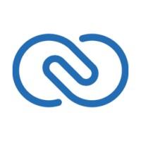Zoho CRM sales pipeline management software logo.
