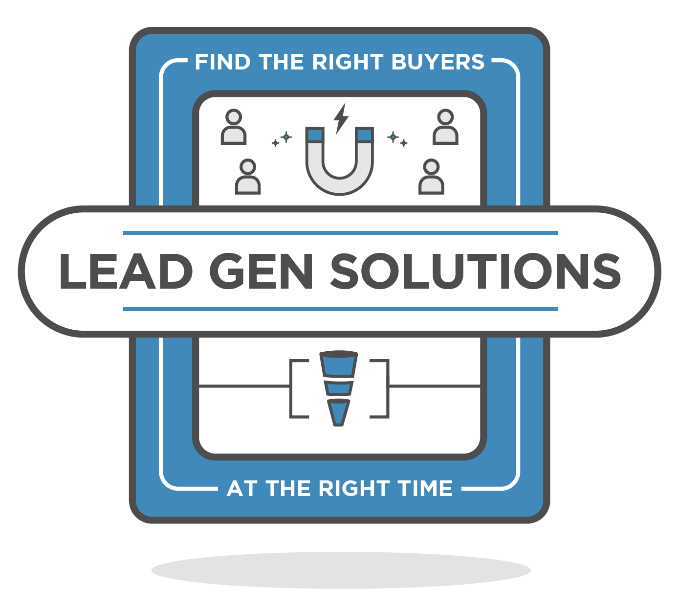 Engage and Convert Buyers